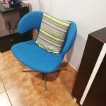 Cadeirao Garra Azul ref Cadeirao0005.