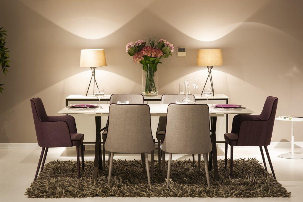Cadeiras Sala de Jantar Crispalmóvel Loja de Móveis por medida no Porto e Guimarães