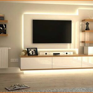 Móvel Tv Topp ref MovelTV009 - Móveis Sala de Estar por Medida Crispalmóvel
