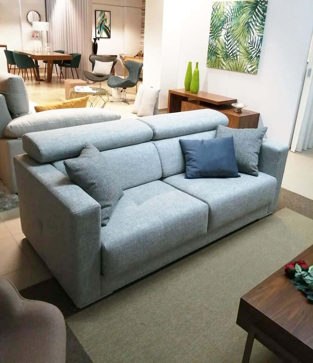 Sofa 3L RelaxCristal - ref Sofa3L004