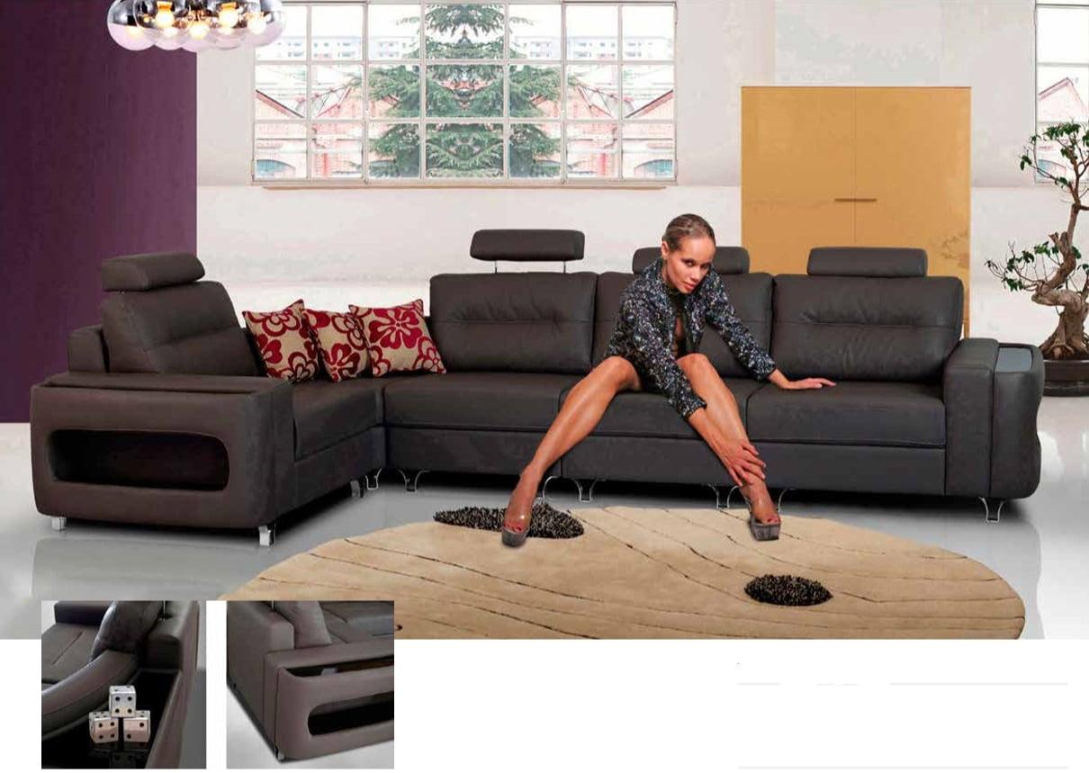 Sofa Canto Rosette ref SofaCanto014