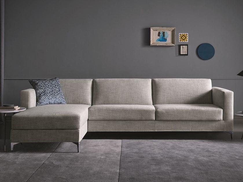 Sofa Chaise Bolema ref SofaChaise004