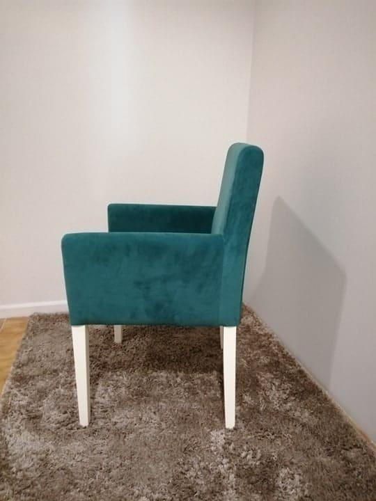 Cadeirão Simply braços ref Cadeira012.