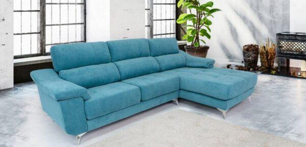 Sofa Chaise Calibra ref SofaChaise006