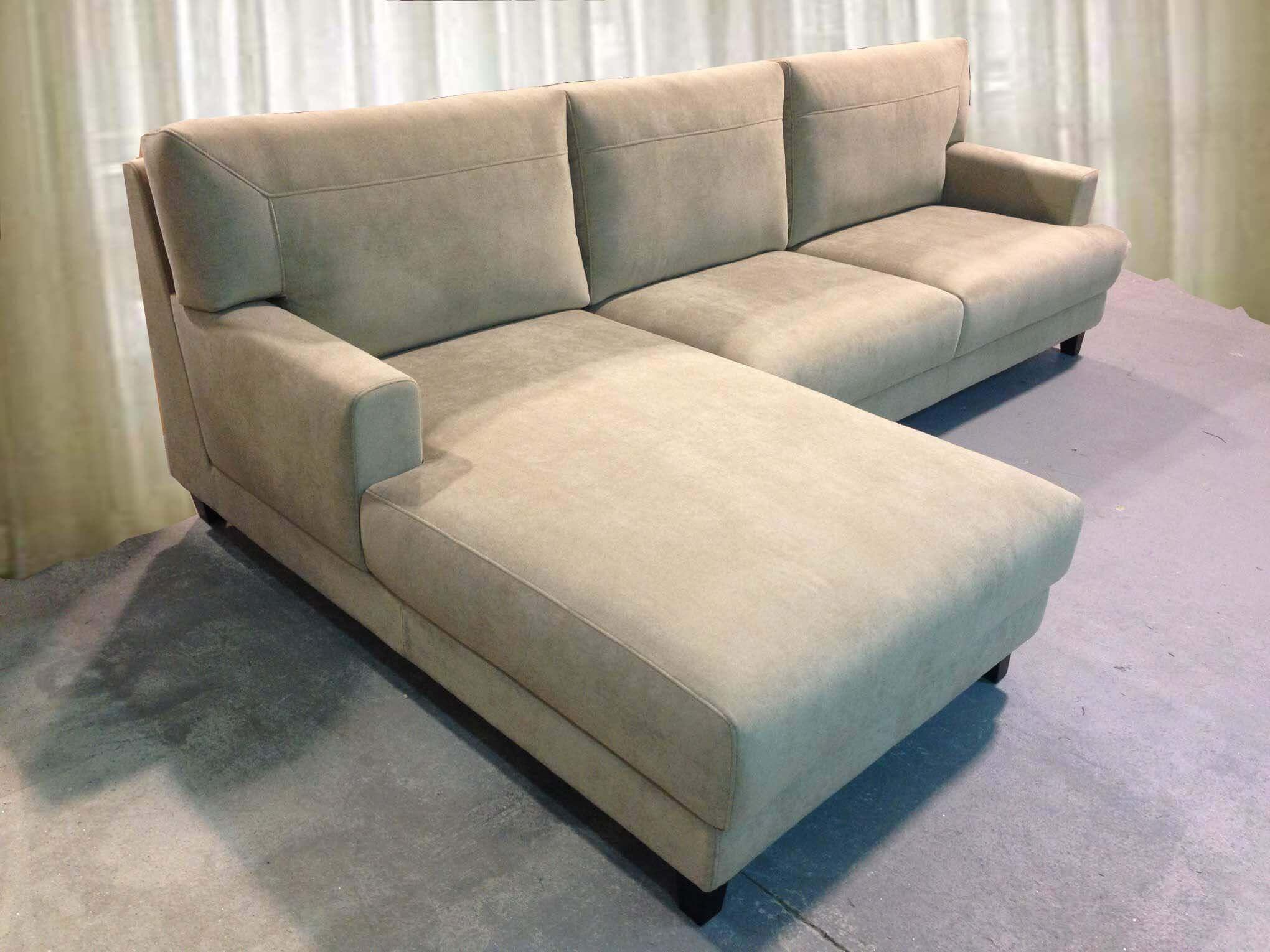 Sofa Chaise Crispalef ref SofaChaise001