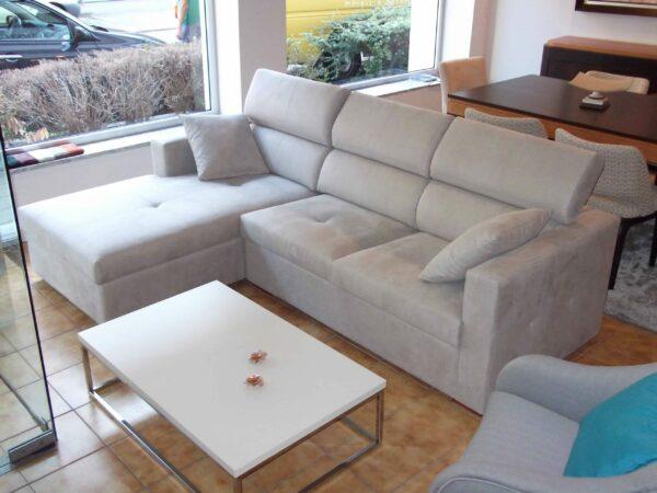Sofa Chaise RelaxCrispal ref SofaChaise007_1
