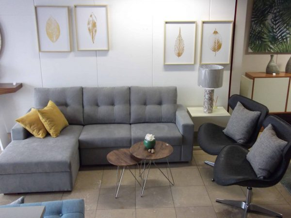 Sofa Chaise Simply Boton ref SofaChaise009_1