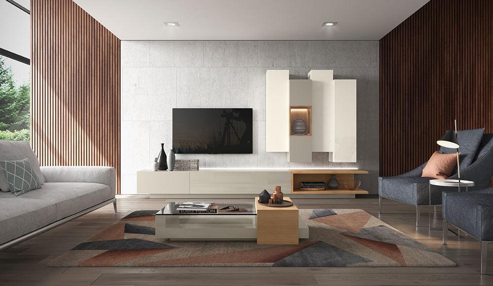 Sobe e Desce Estantes e Móvel Tv - Móveis Sala de Estar por Medida Crispalmóvel