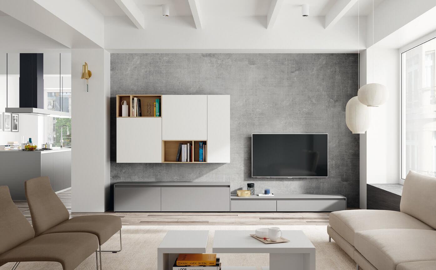 Are Estante e Móvel Tv - Móveis Sala de Estar por Medida Crispalmóvel