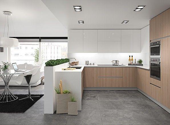 Cozinha 4 Cozinhas por Medida Crispalmovel