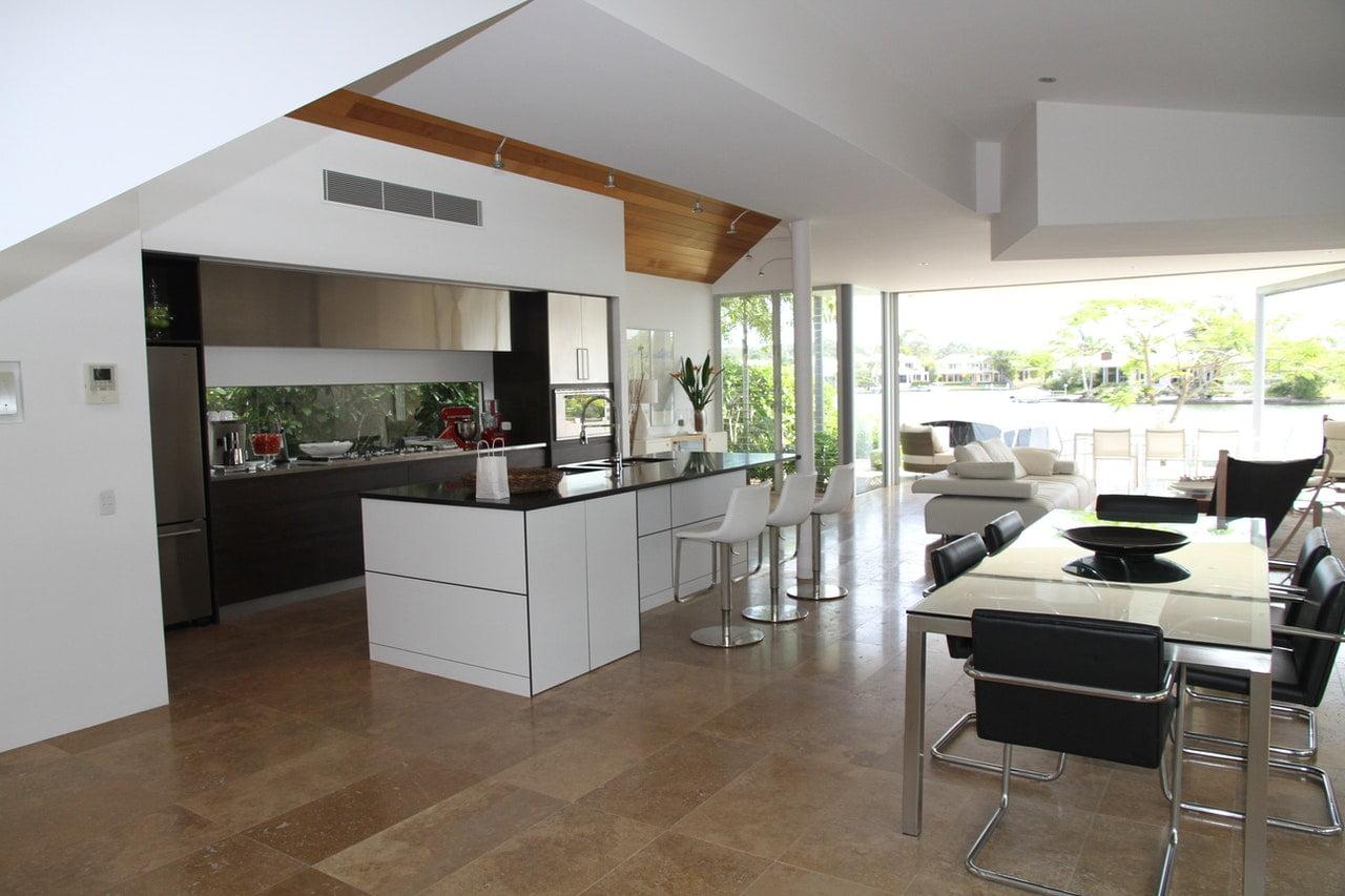 Cozinha 7 Cozinhas por Medida Crispalmovel