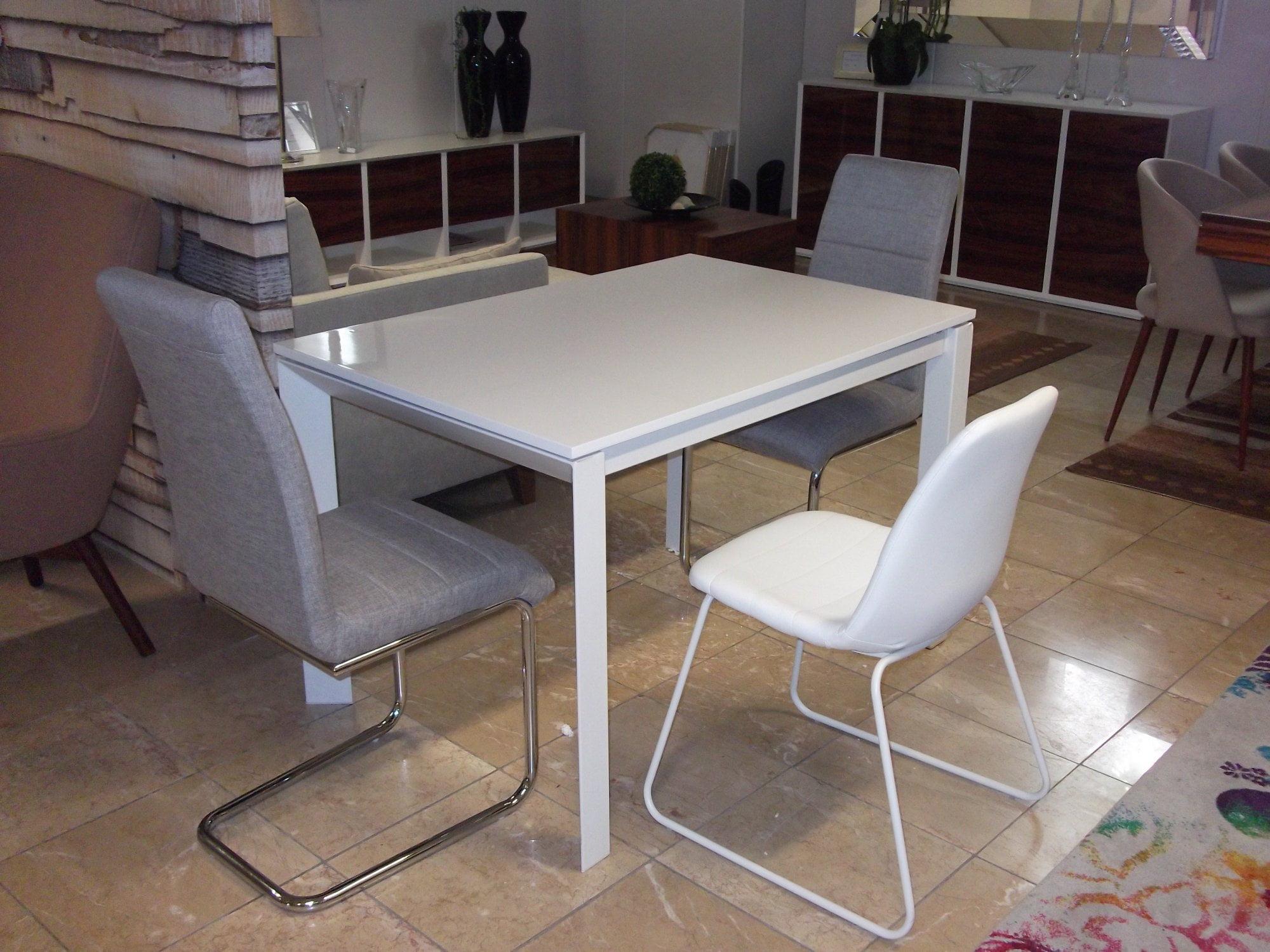 Mesa Branca Extensivel ref301 1