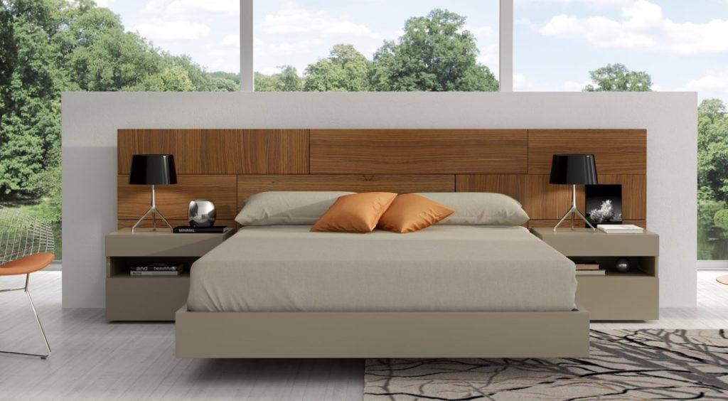 Quarto Casal Suite - Quartos por Medida Crispalmóvel