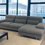 Serena Sofá Chaise Lounge, Canto ou 3 Lugares - Sofás por Medida Crispalmóvel