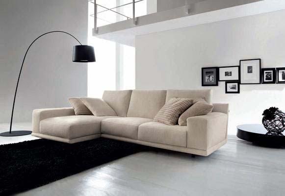 Salcon Sofá Chaise Lounge - Sofás Por Medida Crispalmóvel