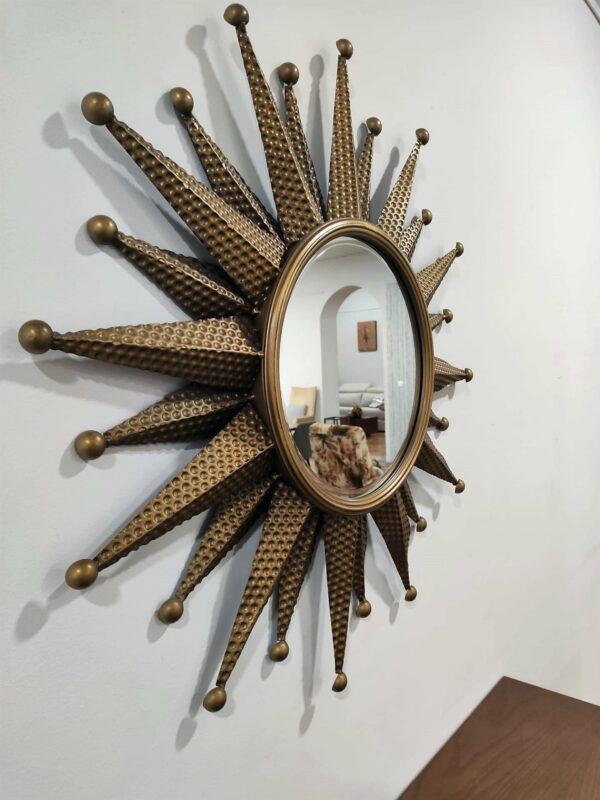 Espelho Sol 2
