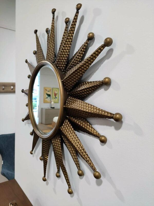 Espelho Sol 3