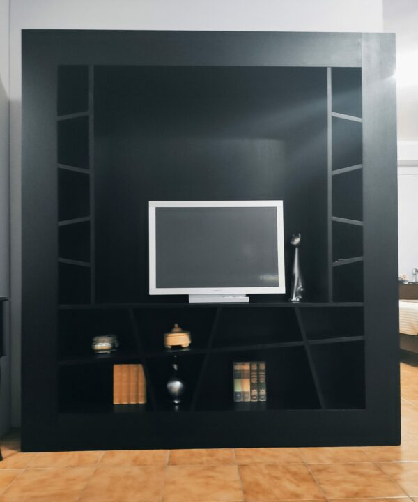 Movel Tv Preto Fechado 3 scaled
