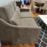Sofa Cama 2 Lugares Castanho Bracos Estreitos 3 scaled