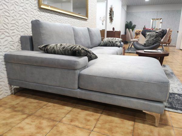 Tecido Chaise Lounge Ocean Cinza Azulado 4 scaled