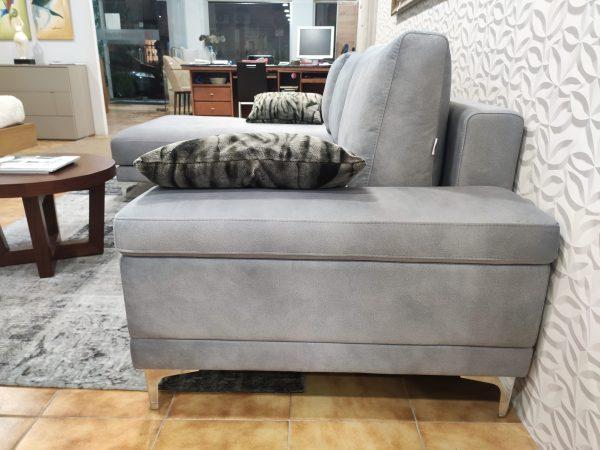 Tecido Chaise Lounge Ocean Cinza Azulado 5 scaled