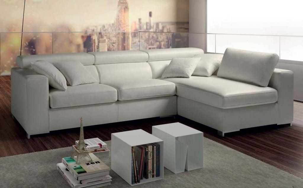 Amanda Chaise Lounge Sofas por Medida Crispalmovel