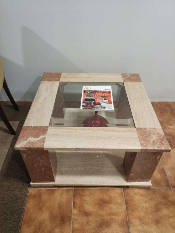 Mesa de Centro Marmore 1 scaled