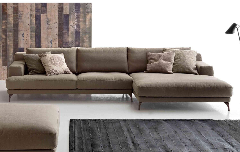 Modera Chaise Lounge Sofas por Medida Crispalmovel