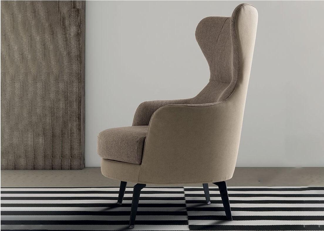 Orelhas Cadeirao por Medida