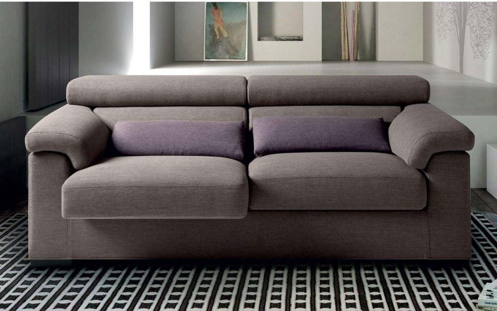 Samoa Sofa de 2 e 3 Lugares Por Medida Crispalmovel