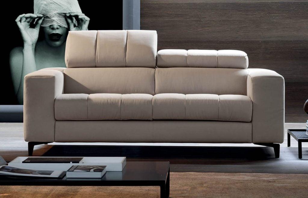 Tom Sofa de 2 e 3 Lugares Por Medida Crispalmovel