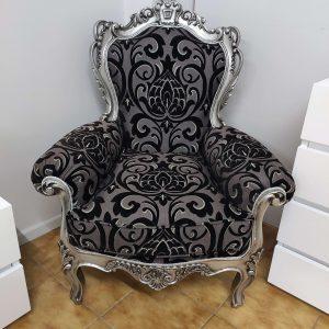 Cadeirao Luis Filipe Vintage 1